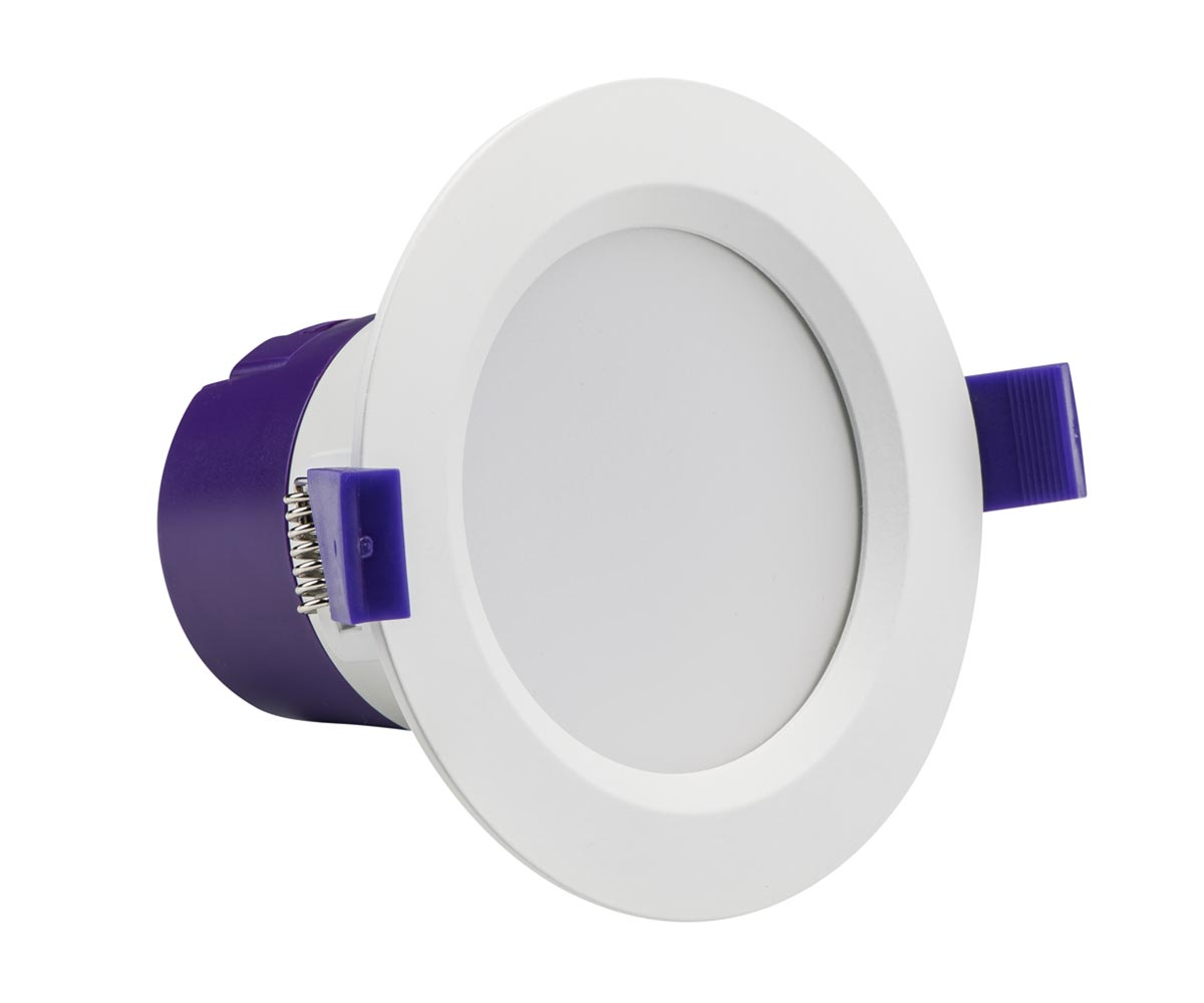 Clipsal-LEDownlights