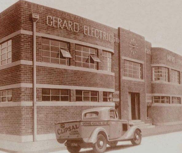Gerard Electric
