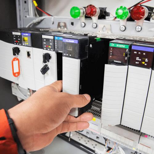 Electric Testing